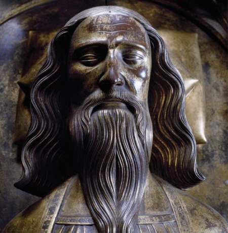 Edward III's tomb effigy, Westminster Abbey