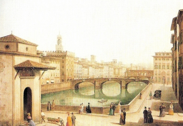19th-century Florence