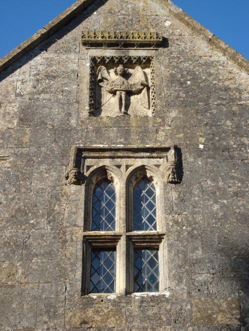 Angel niche