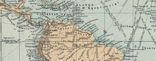 Treasure Island location