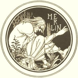Beardsley's Merlin