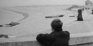 Chesil Beach 1991