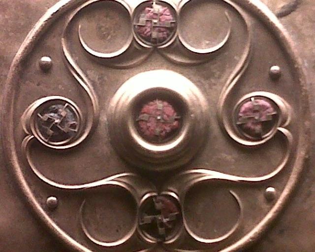 battersea shield