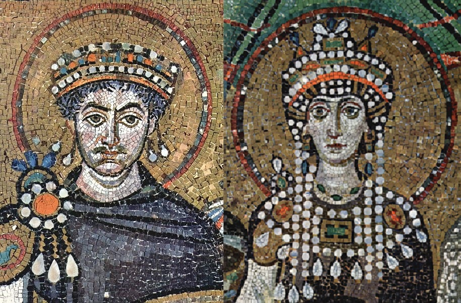 Theodora (wife of Theophilos)