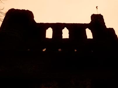 The citadel of Derkholm ...
