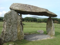 Pentre Ifan cromlech, Pembrokeshire