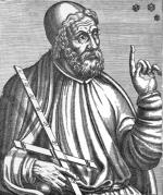 Claude Ptolemy, floruit 150 CE