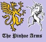 pinhoe arms