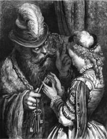 Gustav_Doré_Bluebeard