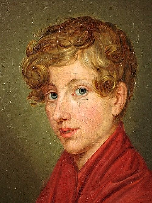 Regency young man (2)