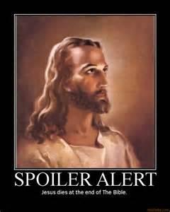 Jesusspoiler