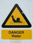 Danger Water