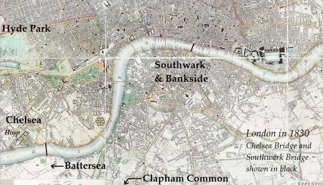 London 1830