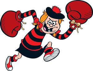 Minnie-the-Minx-Boxing