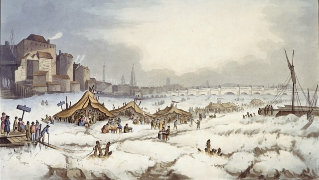 Thames 1814