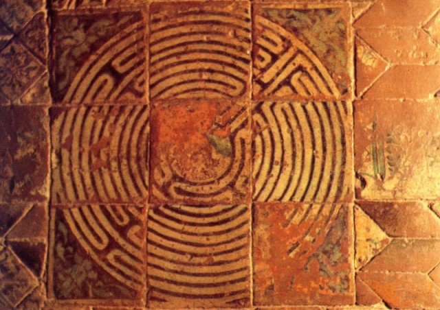 mirepoix labyrinth