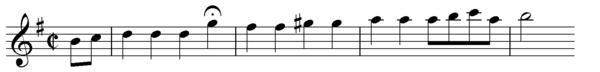 MozartStarlingTune
