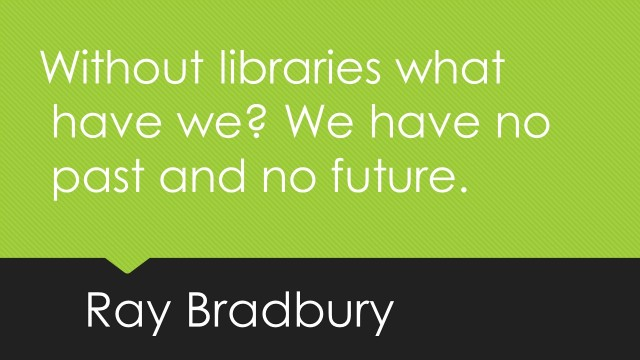 bradbury-libraries