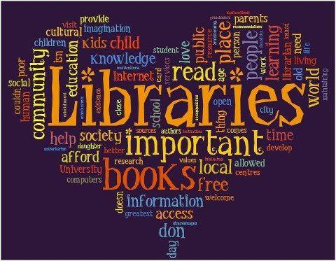 heart-libraries