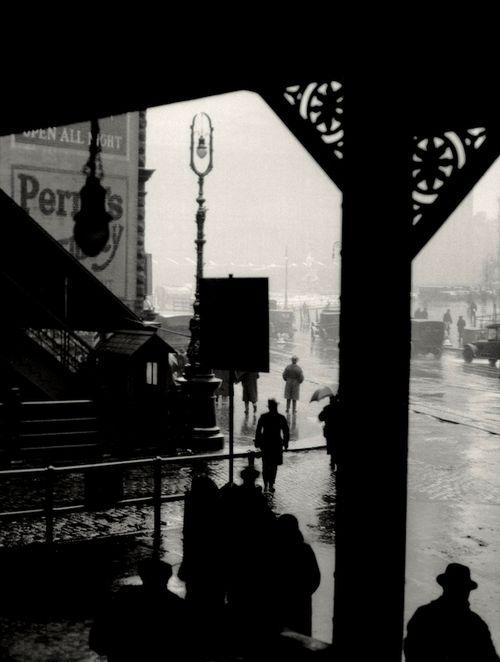 New York City 1926
