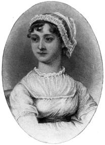19th-century print based on Cassandra's sketch