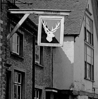 White Hart, Petworth 1938